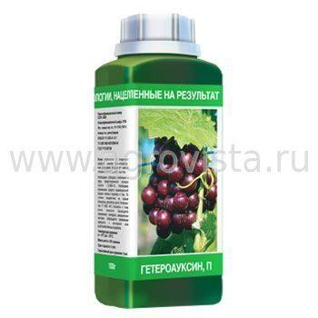 Гетероауксин на 100мл воды